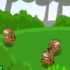 Пушистый бегун (fluffy runner)