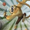 Кунг Фу Панда: Мир обезьян (kung fu panda world presents monkey run)