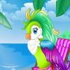 Перья экзотических попугаев (exotic parrot feathers)