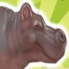 Голодный бегемот (Hungry Hippo)