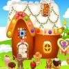 Декор пряничного домика (Gingerbread house decor)