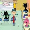 Семейный зоомагазин (purrfect pet shop family)
