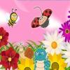 Романтические цветы (Romance Flower)