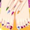 Твой стиль (Style Your Feet)