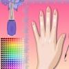Мой первый маникюр (Nail Studio My First Manicure)