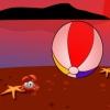 Спасение краба (Rescue of a crab)