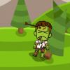 Отстрел Зомби (Zombie Impaler)
