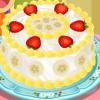 Банановый пирог (Banana Cake)