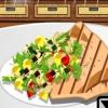 Приготовление вкусной рыбы (Cooking delicious fish)