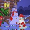 Идеальный снеговик (Perfect snowman)