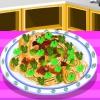 Спагетти с лобстерами по-сардински (Sardinian Lobster Spaghetti)