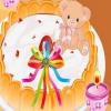 Шоколадно-клубничный торт (Chocolate Strawberry Birthday Cake)