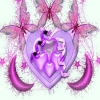 Пламенное сердце (Flaming Heart)