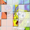 Пятнашки: Патрик и губка Боб ( Sort My Tiles: Sponge Bob and Patrick)