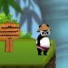 Бамбуковая панда (Bushido Panda)