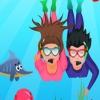 Подводная любовь (Scuba Lovers)