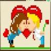 Вышивка: День святого Валентина (Sew Valentines Day)