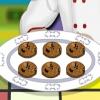 Овсяные хлопья с изюмом (How to Make Oat and Raisin Cookies)