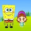 Спанч Боб спасает принцессу (Spongebob save Princess)