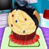 Декор забавных печенек (Funny Cupcake Maker)