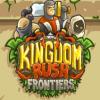 Защита королевства: Форт (Kingdom Rush Frontiers)