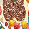 Печенье без выпечки (No-Bake Cookies)