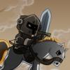 Королевский Всадник (King's Rider)