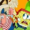 Губка Боб: Хеллоуин (Spongebob Halloween Day)