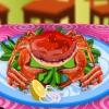 Украшение краба (Crab Decoration)