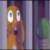 Найди отличия: Побег животных из клетки (Animal Prison Break Spot The Difference)