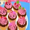 Забавные кексы (Kawaii Cupcakes)