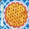 Большой яблочный пирог (Big Apple Pie)