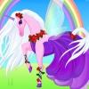 Одеть единорога 2 (Unicorn Dress Up 2)