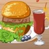 Специальный бургер (Special Burger)
