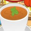 Кулинария Мии: Томатный суп (Mia Cooking Tomato Soup)