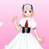 Платье для куклы (Dress Doll)