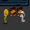Марио и призраки (Mario Ghost)