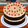 Лондонский торт (London Cake Cooking)
