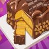 Шоколадный торт с арахисовым маслом (Peanut-Butter-Chocolate-Cake-Partner)