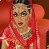 Макияж для индийской невесты (Indian Bride Makeover)