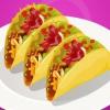 Рецепт вкусного тако (Cooking tasty tacos)
