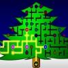 Зажги рождественскую елку (Christmas tree light up)