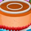 Выпечь шоколадный чизкейк (Bake Chocolate Cheesecake)
