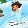 Даша: Прохладный матч (Dora: Cool Match)