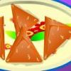 Вигги готовит самосу (Veggie Samosa Feast)
