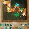 Пазл: Финес и Ферб (Fineas and Ferb puzzle)