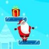 Прыгающий Санта (Jump Santa Jump)