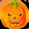 Побег из дома тыквы (Escape from the pumpkin house)