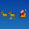 Мешок Санты (Santa's bulging sack)