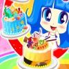 Торт мечты мастера (Dreaming Cake Master)